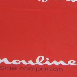 Nappes pour Moulinex